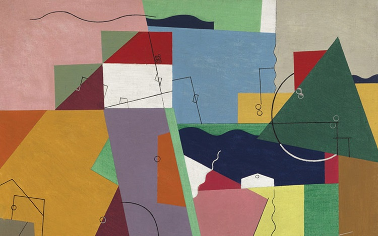 Explaining Cubism to the world auction at Christies