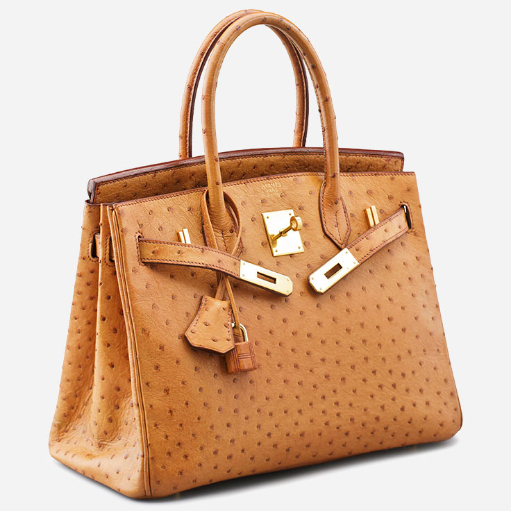 hermes ostrich birkin bag - Reopened Runways, Revamped Wardrobes: 5 Perfect Handbags for Fall