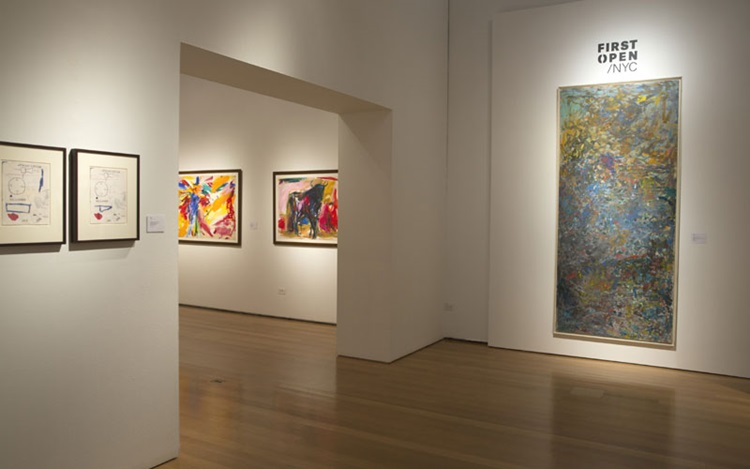 Celebrating 10 Years of First  auction at Christies