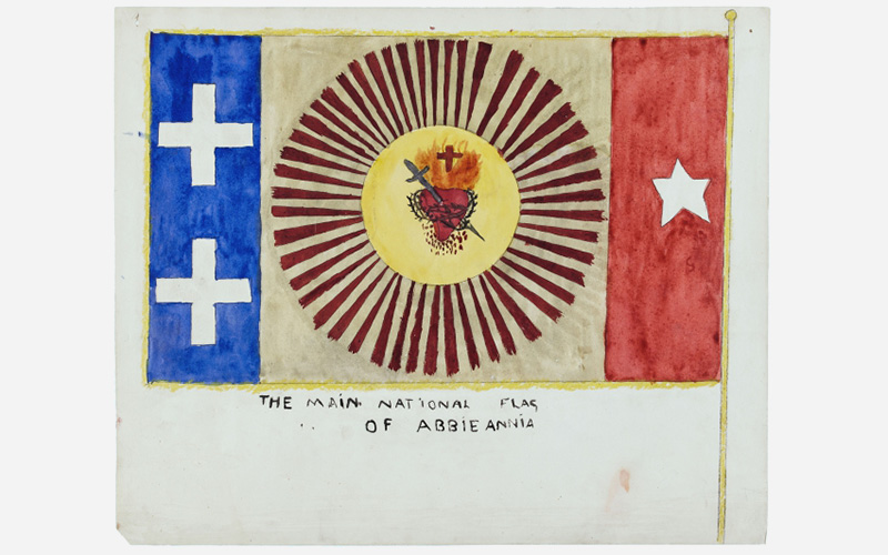 The Universe of Henry Darger