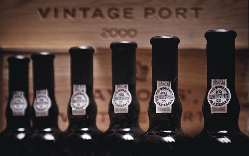 Ageing beautifully 5 Vintage Ports worthcelebrating