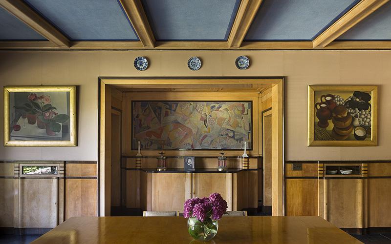 Art Nouveau & Art Deco: An&nbs