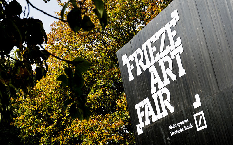 The insider guide to Frieze week, London