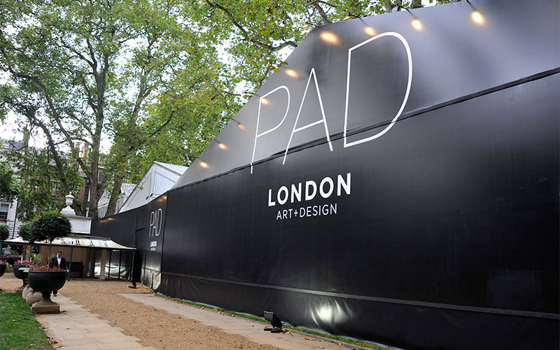 PAD London preview 7 key trends in art and design