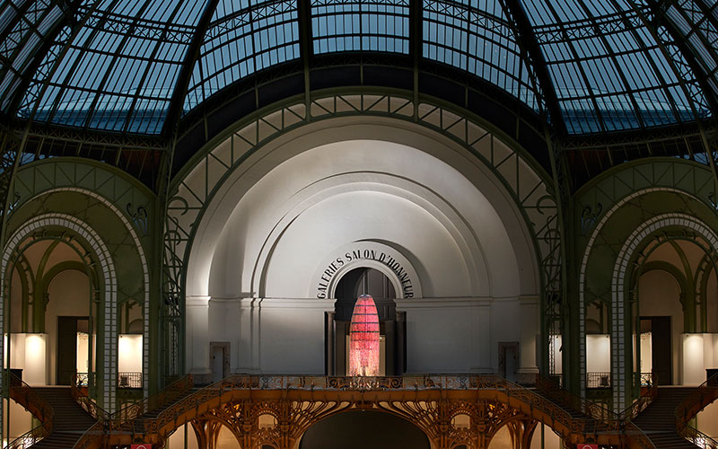 5 trends from FIAC — and why Paris is still important