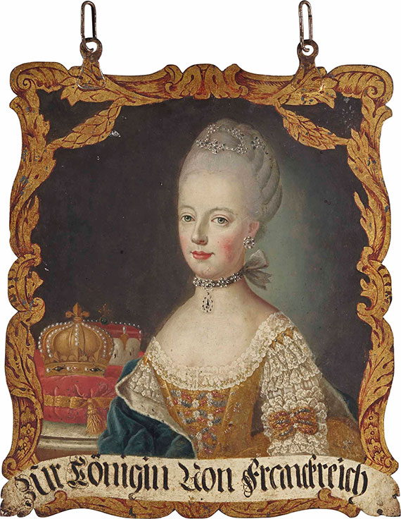 a historical essay on the life of marie antoinette