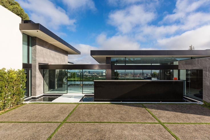 Luxury Living: Ultra-Contemporary Homes | Christie\'s