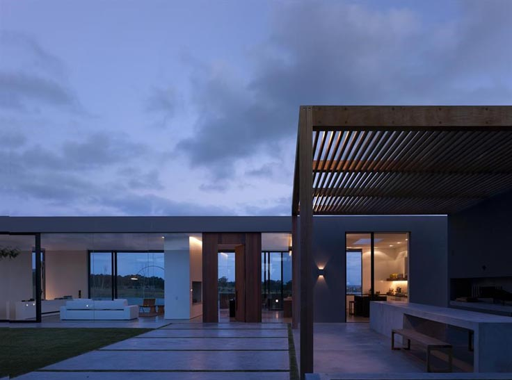 Luxury Living: Ultra-Contemporary Homes