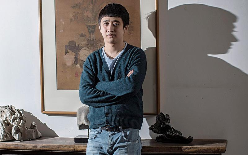 Rising Stars Hao Liang