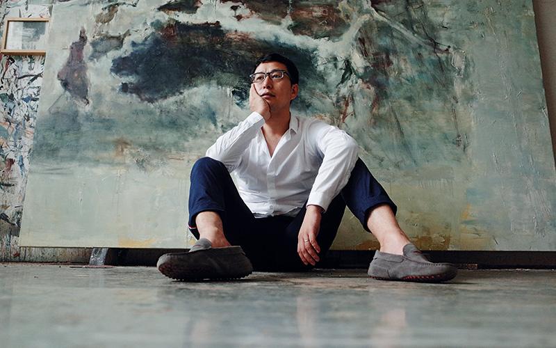 Rising Stars Tu Hongtao