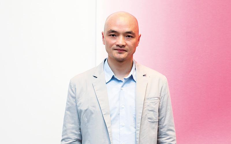 Rising Stars Wang Guangle