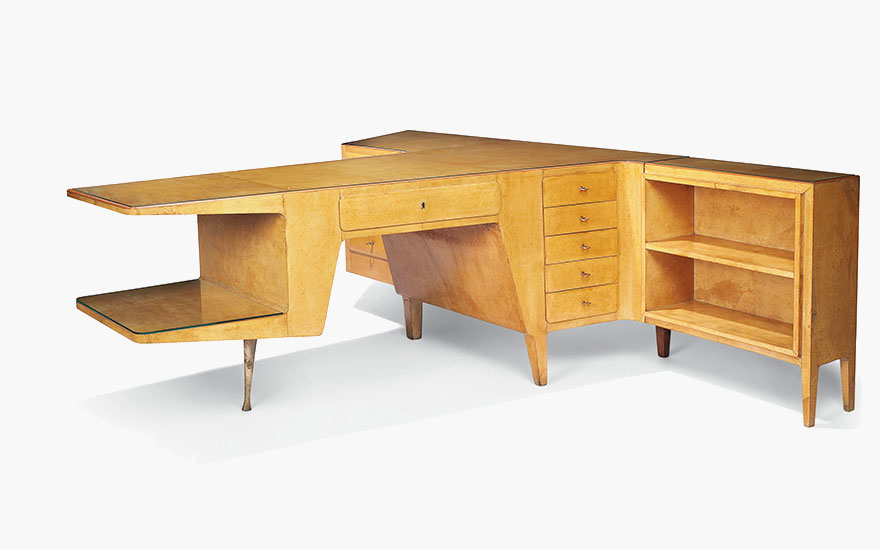 5 Greats Of Italian Mid Century Design