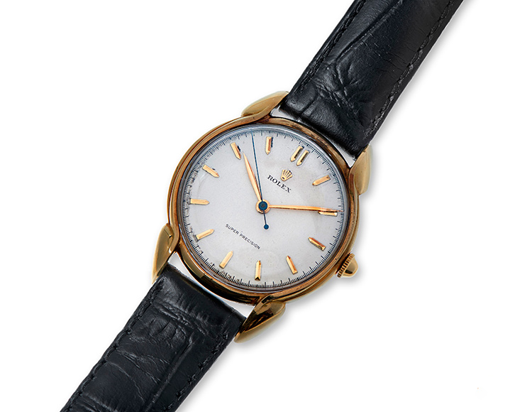 christies five reasons to womens vintage watches