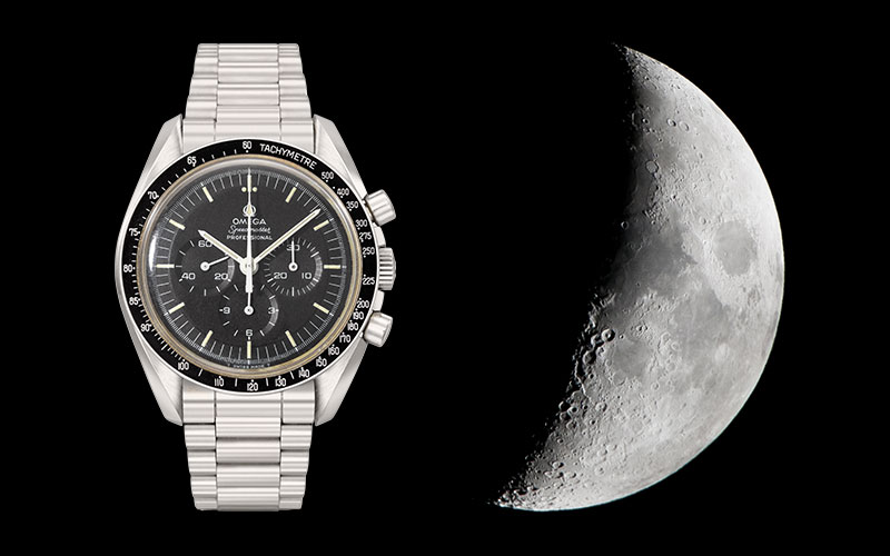 apollo 11 space mission watch - photo #10