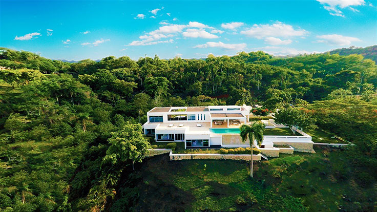 Luxury Puerto Rico Villa
