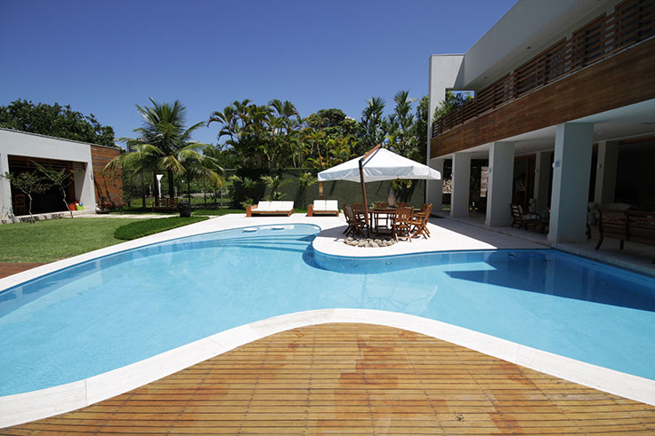 Luxury Living Contemporary Latin American Homes Christie S