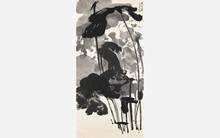 Dongxi Studio: Chinese Paintin auction at Christies