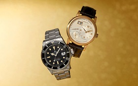 Which type of watch collector