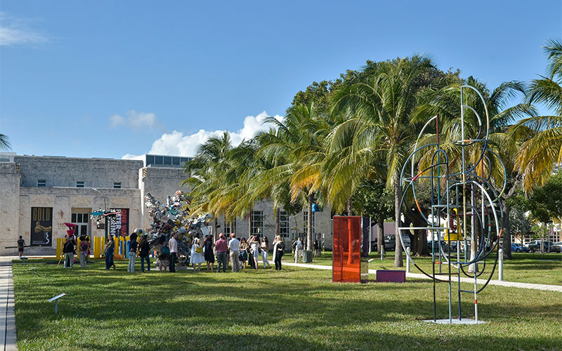 The insider guide to Miami Art