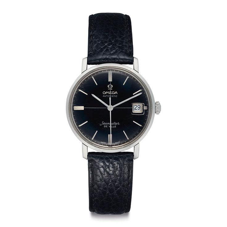 watches worn by mad men christie s watches worn by mad men