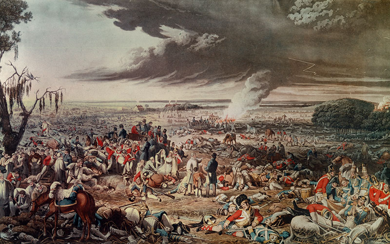 the battle of the denniston plateau essay