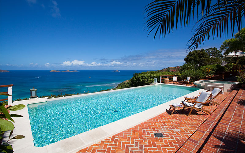 Luxury living caribbean escapes christie 39 s for Best caribbean vacations in december