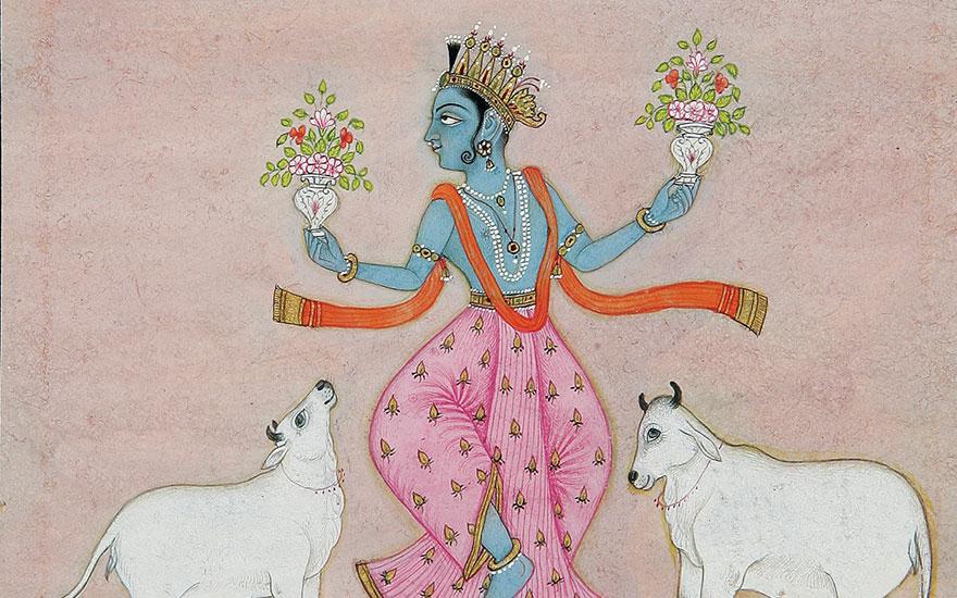 Classical Indian Art Aspecialist'sinsights