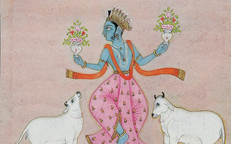 Classical Indian Art: Aspecia auction at Christies