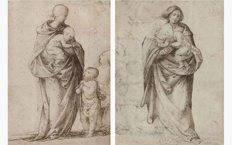 Invitation to Consign Old Master and 19th Century Drawings