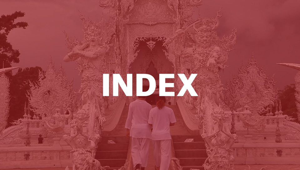 Ones to watch The index