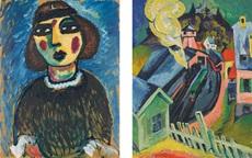 German Expressionism: An essen