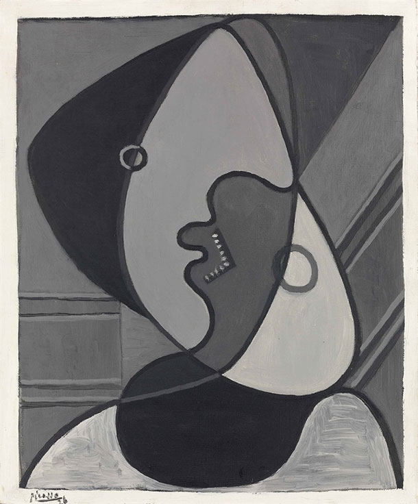 Picasso A Visual Autobiography