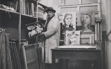 Picasso: A visual autobiograph auction at Christies