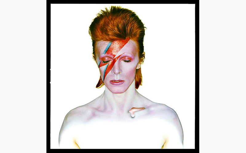David Bowie remembered
