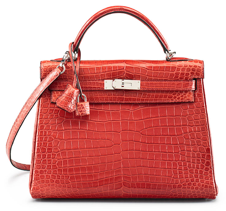 how to tell real ostrich leather - Valentine's Day Specialist Picks: Seven Handbags & Accessories We Love