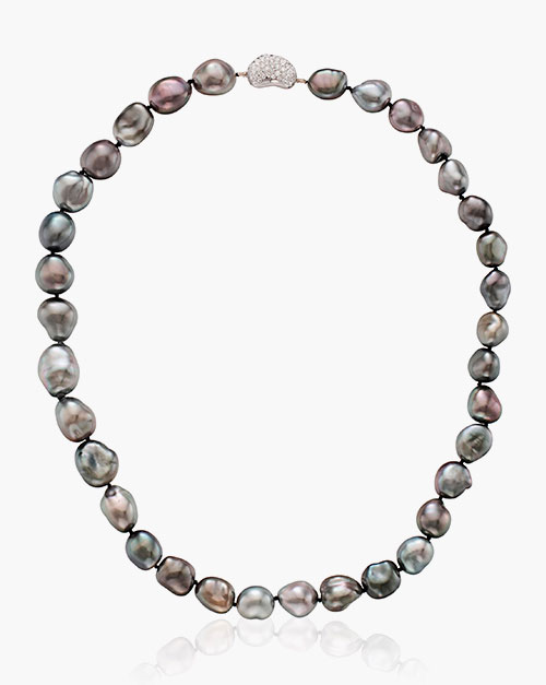 how to tell natural pearls from cultured