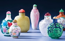 Collecting Guide: 6 things to  auction at Christies