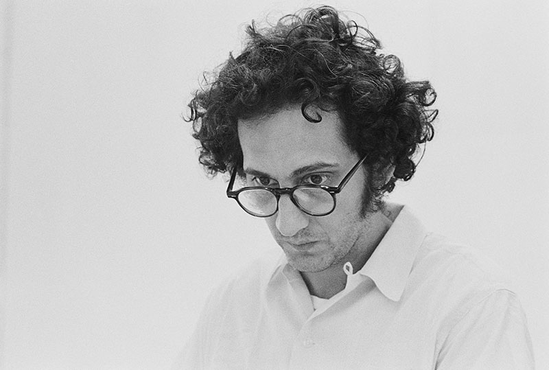 16 things to know about Frank Stella