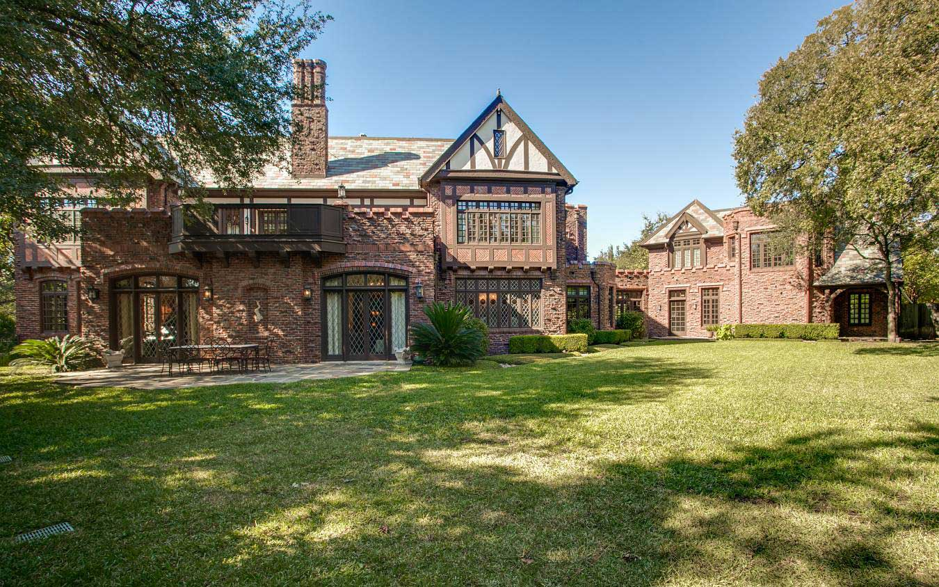 Tudor Homes Luxury Living Christie S