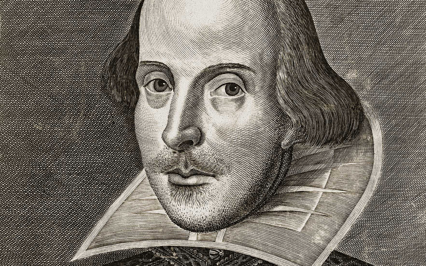 A landmark sale to mark the 400th anniversary of Shakespeare's death