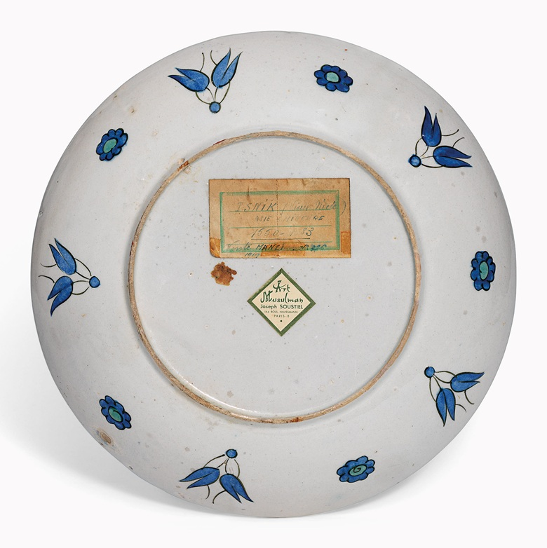 İznik pottery collecting guide | Christie's