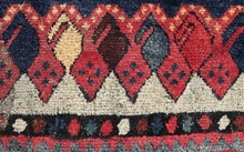 Oriental rugs: the meanings be auction at Christies