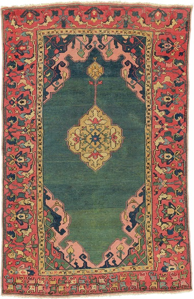 How To Read Rug And Carpet Designs Christie S