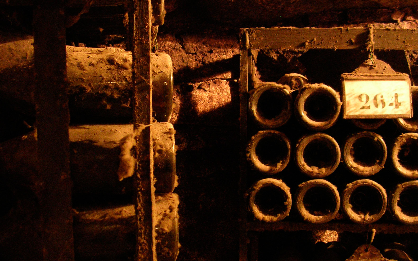 Collecting guide Starting a wine cellar