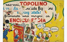 Italian Pop Art: A Primer auction at Christies