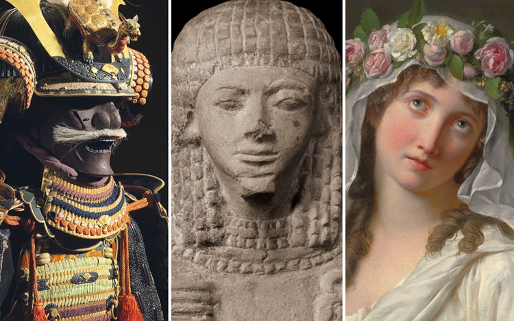 Classic Week throughlines: Fro auction at Christies