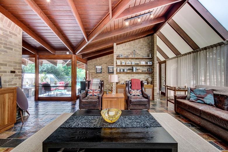 Luxury Living Mid Century Modern Architecture Christie S