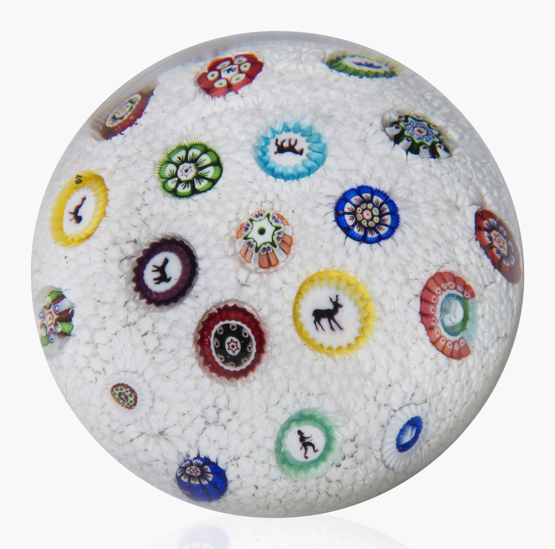 Baccarat paperweight prices roulette wheel to buy in uk
