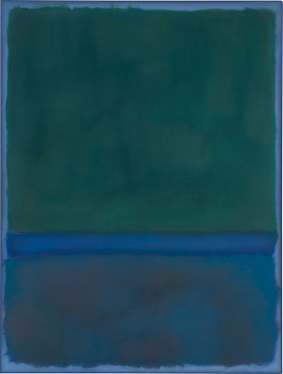 an introduction to mark rothko Mid-modern post-war abstract expressionism abstract expressionism is an art movement which occurred  //wwwngagov/features/mark-rothko-introductionhtml.