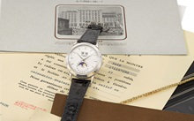 Fresh to market: 5 Patek Phili auction at Christies